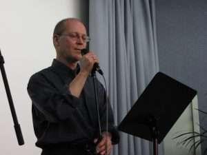Didier Albessart Directeur du FCM