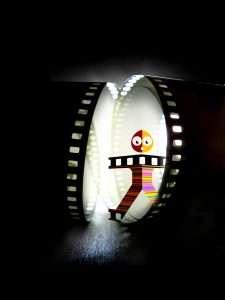 29ème Festival Film Court Vélizy 2016