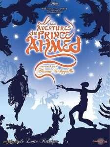 affiche-les-aventures-du-prince-ahmed