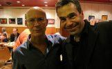 Didier Albessart et Serge Bromberg