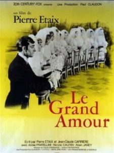 le-grand-amour-1969